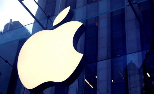 EU opens antitrust cases against Apple