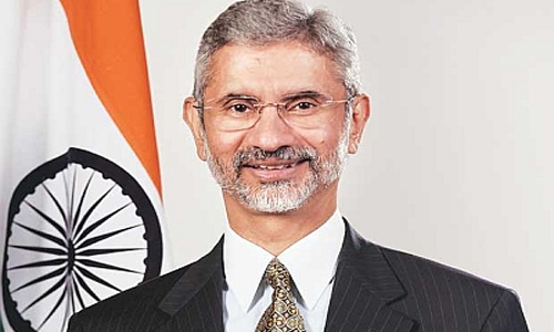 India's External Affairs Minister to visit Bahrain