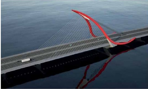 Fourth bridge to Muharraq will be ready by end 2019