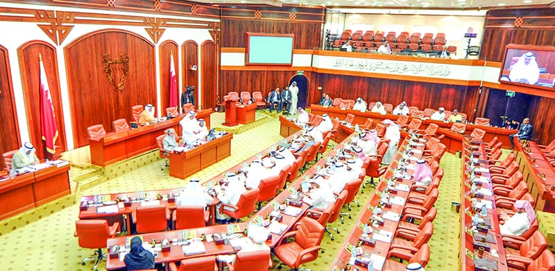 The Council of Representatives rejects the new pension law.