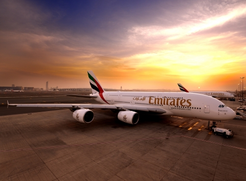 Emirates resumes flights to Bahrain