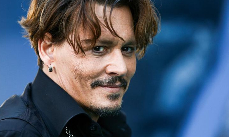 Depp sued for allegedly punching location manager