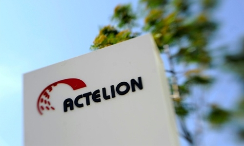 Johnson & Johnson says to buy pharma group Actelion for $30 bn