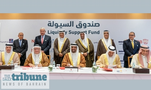 Liquidity Support Fund: 176 applications received