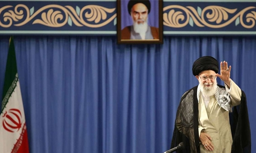 short. Still, the level of destrucStrategic chaos has taken Iran to the brink of disaster