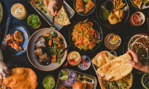 Lulu Hypermaket Bahrain celebrates unique Food Festival from today