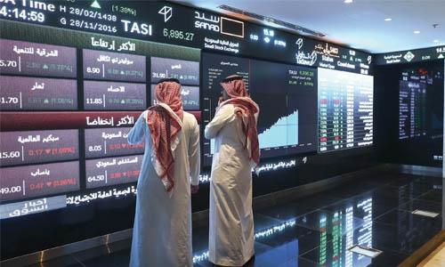 Saudi market  rebounds  helped by insurers