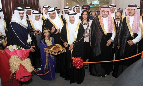 Bahrain host ME's largest ophthalmic meet