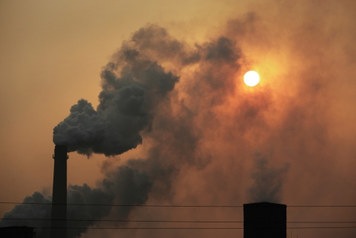 Donald Trump blames China, Russia & India for rising air pollution