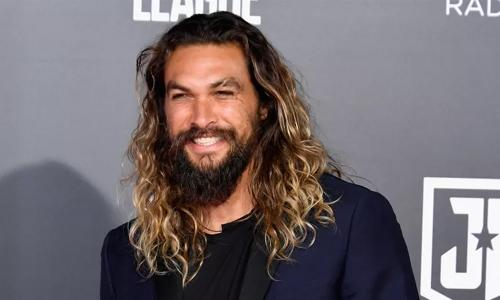 No GoT reunion for Jason Momoa