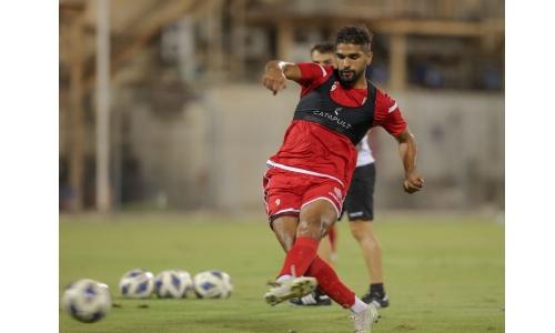 Asian Cup qualification 'main target': Sousa