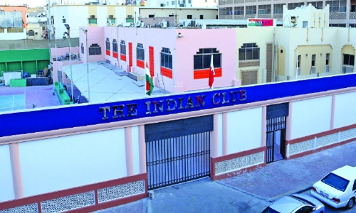Two hurt in Indian Club Bahrain brawl