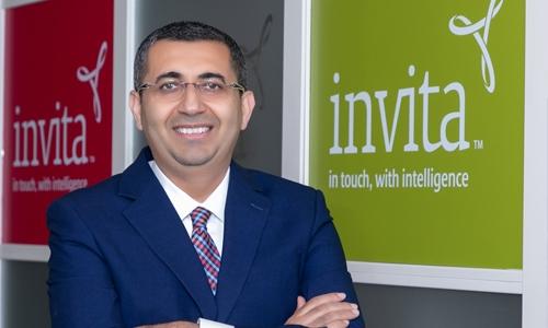 Invita launches real-time Virtual Presence Solution