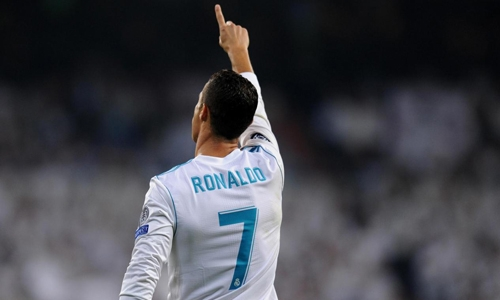 C. Ronaldo set to equal Messi with 5th Ballon d'Or