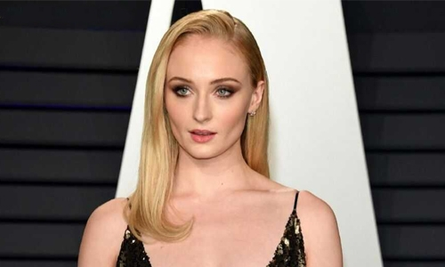 Sophie Turner reveals a big secret post her marriage with Joe Jonas