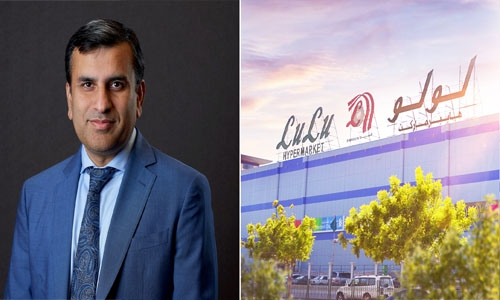 GFH buys LuLu anchored Mall in Hidd City