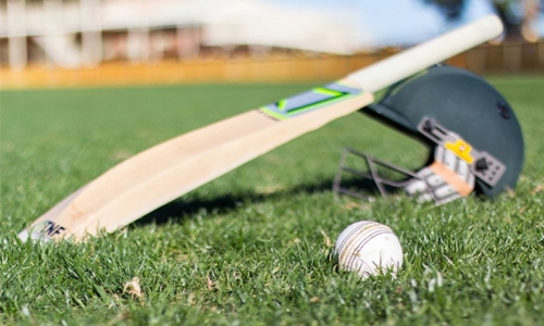Ramadan cricket tournament begins