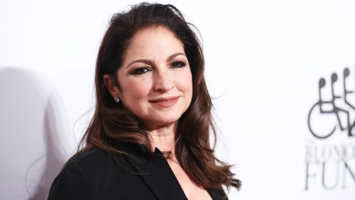 Gloria Estefan launching 'Red Table Talk' spinoff series with her own family