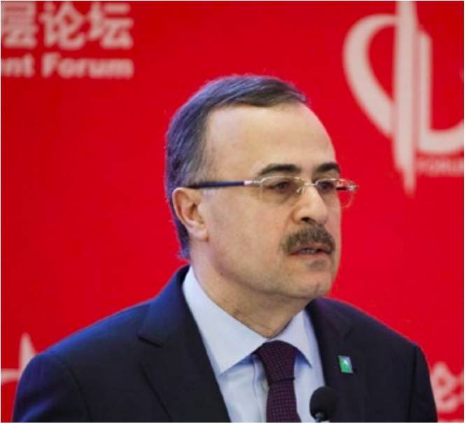Aramco ready for two-stage IPO