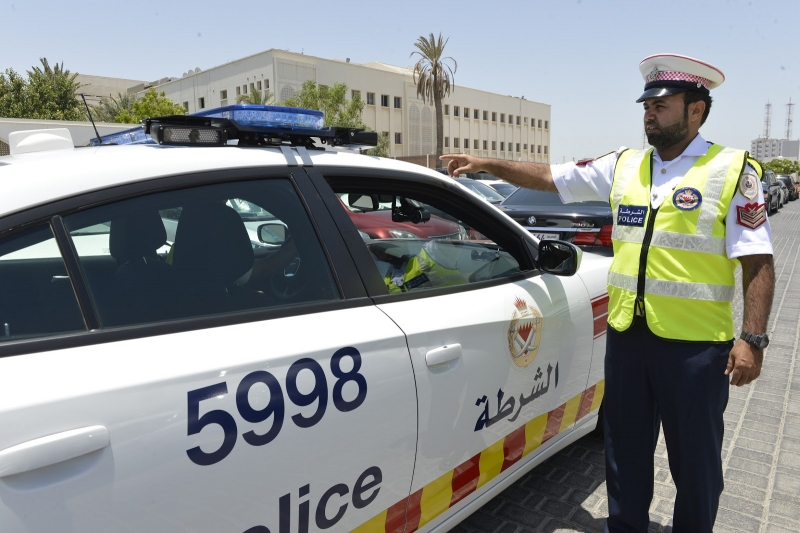 Online appointments required for traffic services that need personal attendance