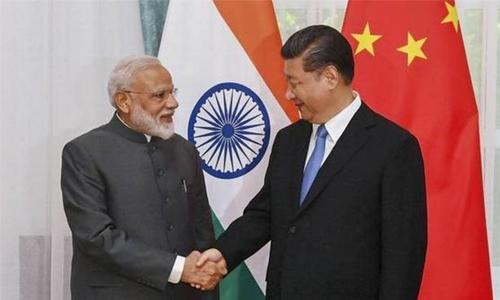 Modi to host Xi at summit