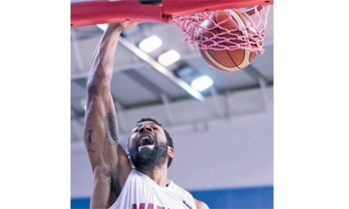 Manama rally past over Isa Town in BBA Cup