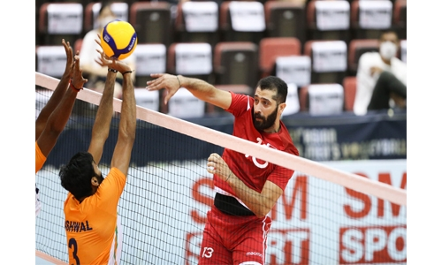 Bahrain lose to India, finish 10th in Asia