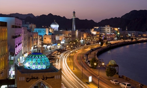 Oman announces new ban on movement, commercial activities