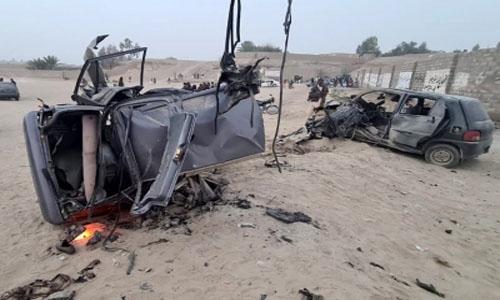 Pakistan: Blast kills 4 soldiers, injures 5