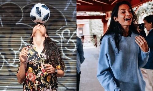 'Now this is a role model': From Afghan refugee to Danish footballer; how Nadia Nadim is inspiring netizens
