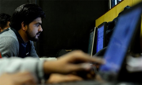India turns to AI as cyber warfare threats grow