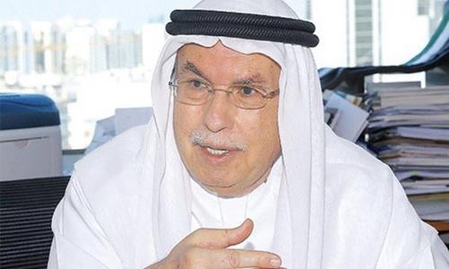 UAE media pioneer Al Abed mourned