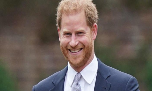 Prince Harry to share 'highs and lows' in memoir