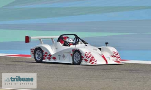 Race fans to enjoy ultimate track experience tomorrow at BIC