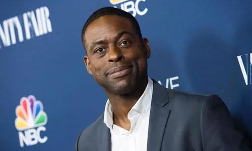 Sterling K. Brown wins best actor Emmy for 'This is Us'