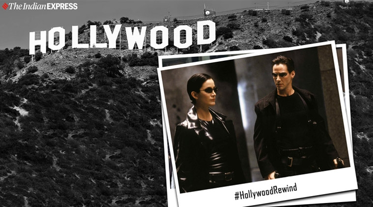 Hollywood Rewind | The Matrix: An epic homage to martial arts and comic books