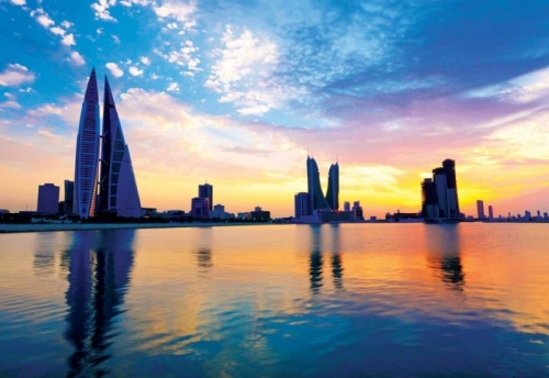 Bahrain scores big with human capital