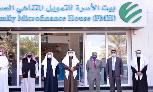 Family Microfinance House opens branch in Budaiya