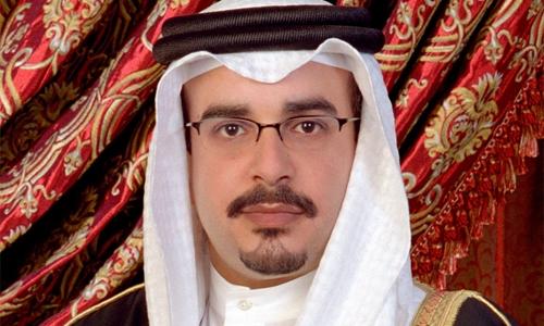 HRH Prince Salman issues stern warning against transgression