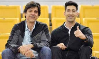 Bahrain coach Veloso to lead youth team