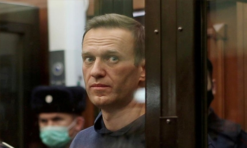 US sanctions on Russia for poisoning Navalny may begin on Tuesday