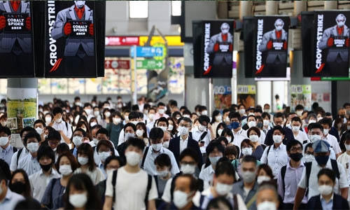 Regions near Tokyo to seek Covid-19 emergency steps as cases rise at Olympics