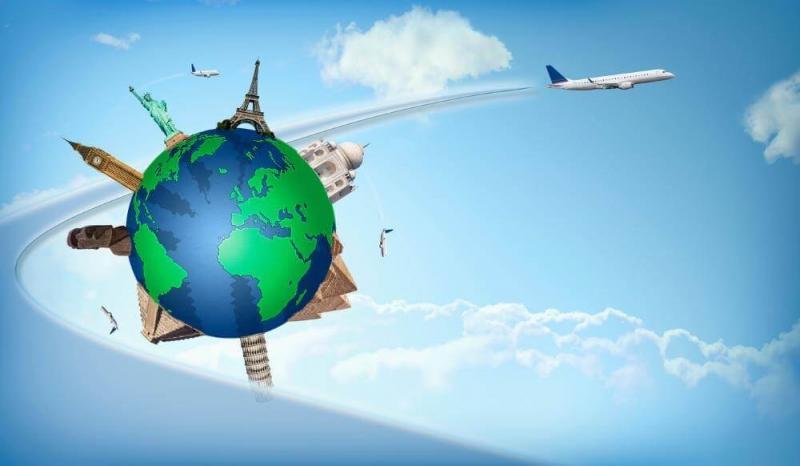 Travel agencies shut down