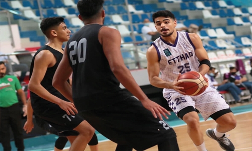 Ettihad, Manama power to opening BBA Cup victories