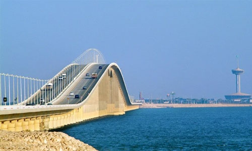 Court rejects case filed by employee at King Fahad Causeway