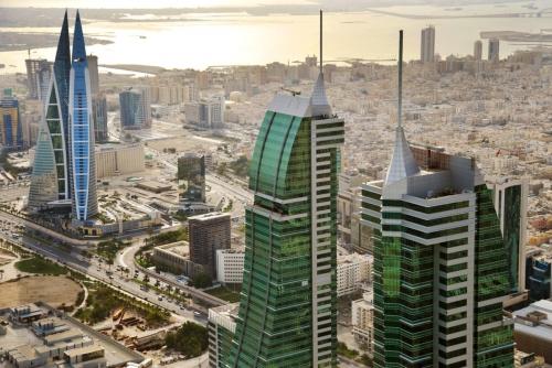Bahrain lauded for trafficking fight