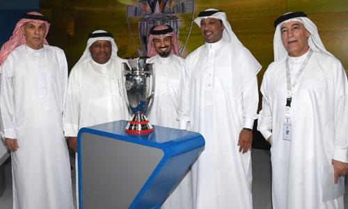 Riffa set for Al Hala clash in HM the King's Cup