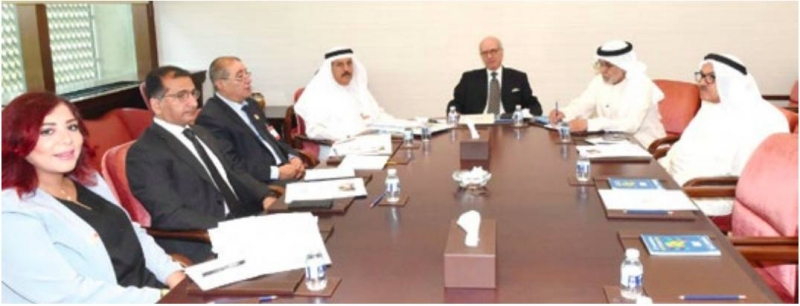 Preparations for Kingdom's banking sector centenary celebrations reviewed