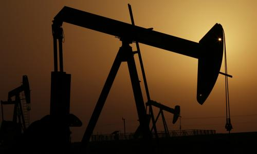 Oil price fall 'opportunity' for Saudi business