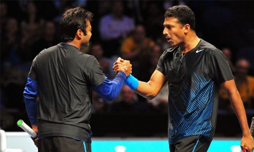 Indian stars in spat over Davis Cup selection